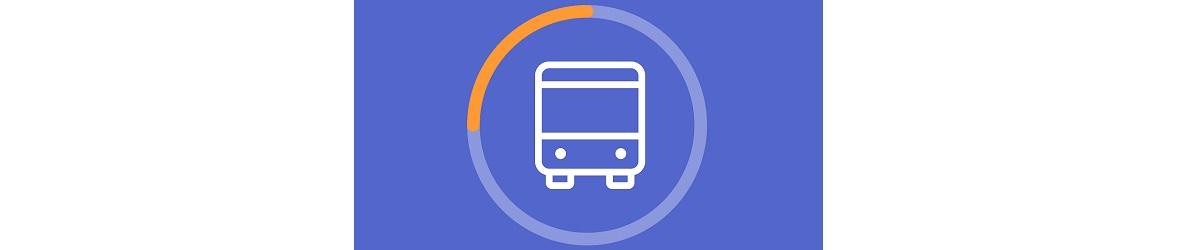 Εικόνα Δρομολόγια Λεωφορεία