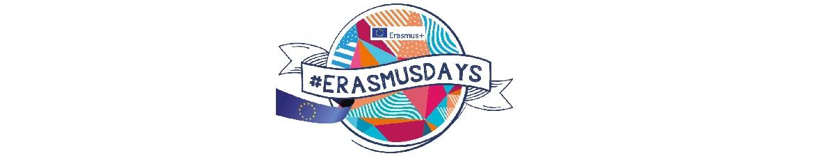 Εικόνα Erasmus+ info days 2021
