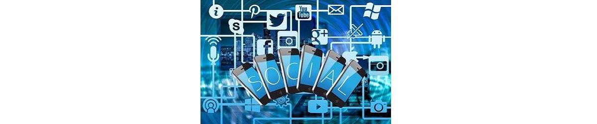 Εικόνα Μέσα Κοινωνικής Δικτύωσης του Πανεπιστημίου Πατρών